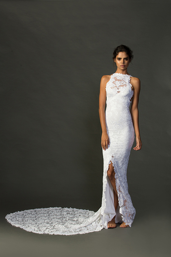 Grace Loves Lace Bridal Collection @weddingchicks