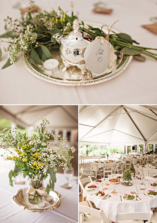 wedding reception details @weddingchicks