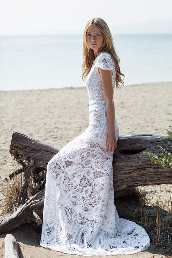 costarellos bridal collection @weddingchicks
