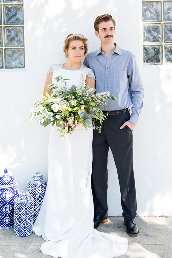 greece inspired wedding ideas @weddingchicks