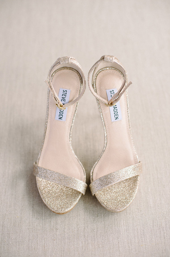 brides shoes @weddingchicks