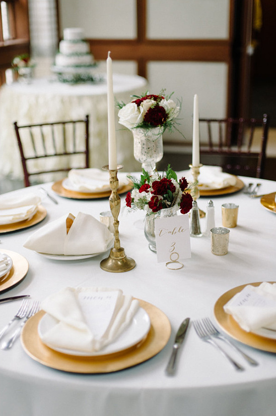 centerpiece decor @weddingchicks