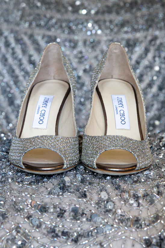 jimmy choo wedding shoes @weddingchicks