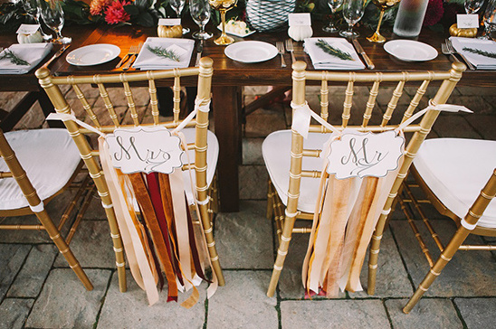 wedding chairs @weddingchicks