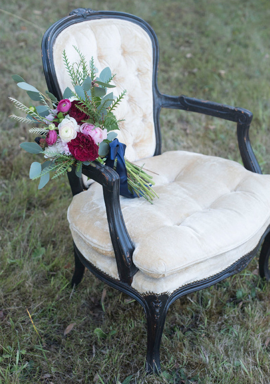 vintage wedding rentals @weddingchicks
