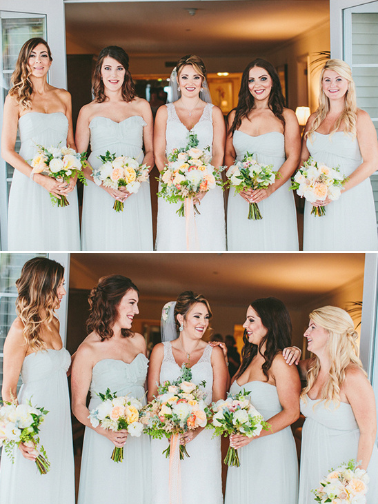 bridesmaid dresses @weddingchicks
