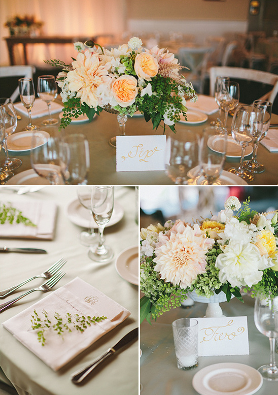 wedding centerpieces @weddingchicks
