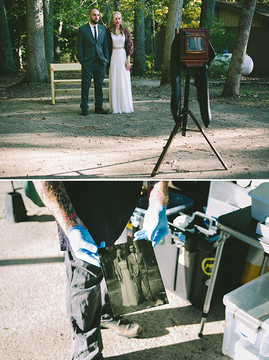 old fashioned wedding photography @weddingchicks