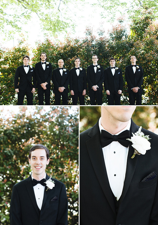 formal groomsmen look @weddingchicks