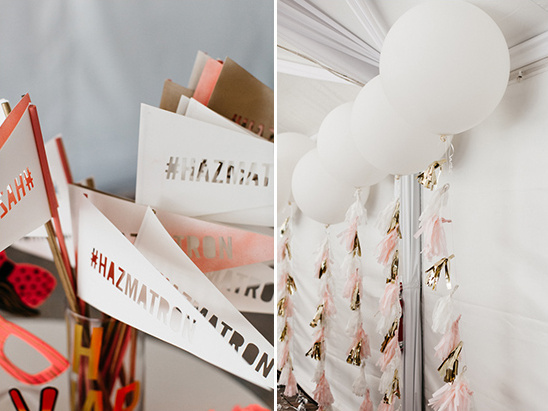 photo booth ideas @weddingchicks