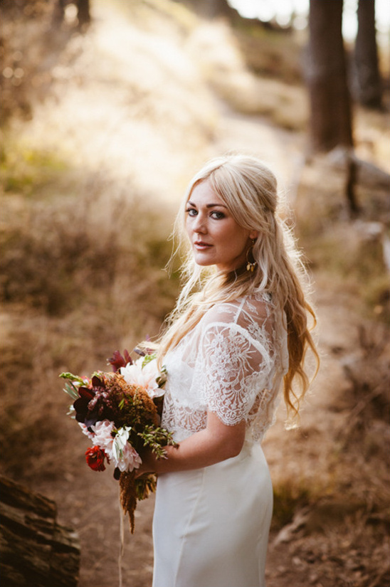 bridal portraits @weddingchicks