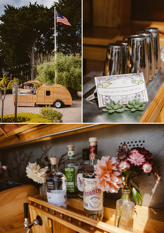a bar to go @weddingchicks