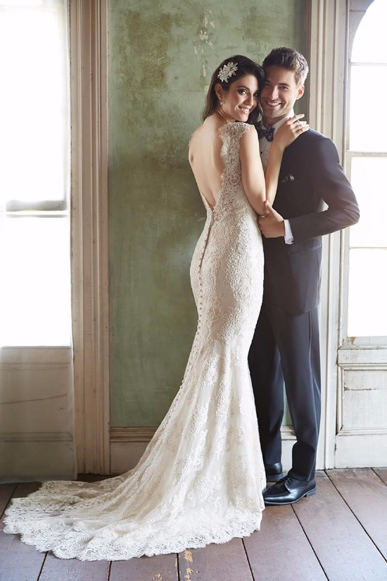 terrycosta.com Allure Wedding Gown