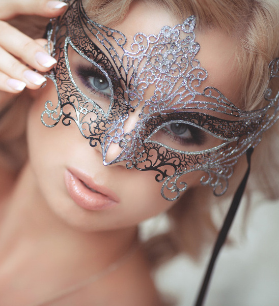 Masks HQ @weddingchicks