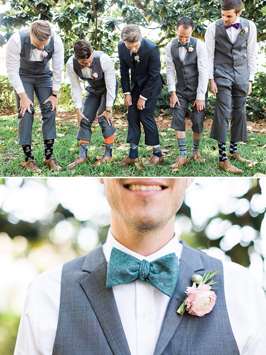 groomsmen attire @weddingchicks
