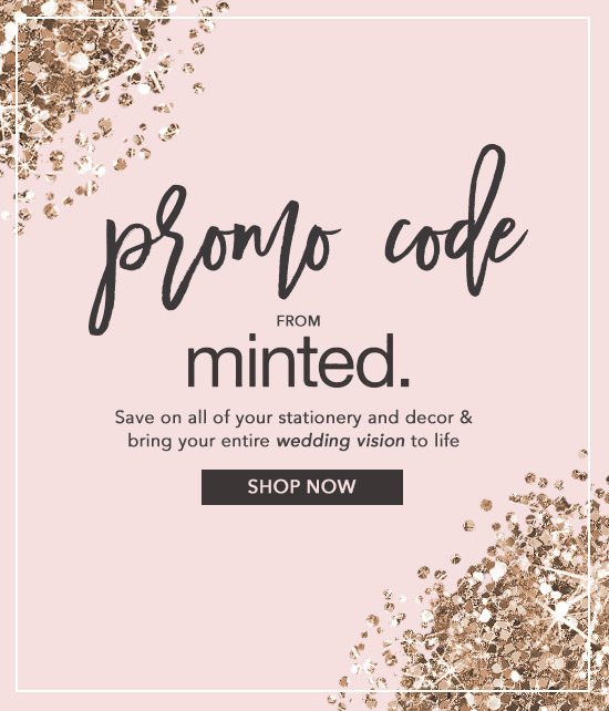15% OFF Minted