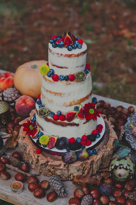 Autumn Boho Wedding Inspiration