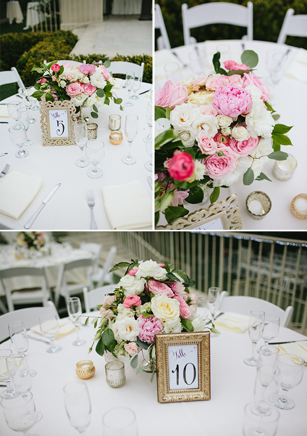 table setting decor @weddingchicks