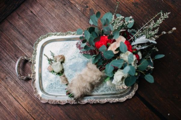 Wonderful Winter Wedding Inspiration