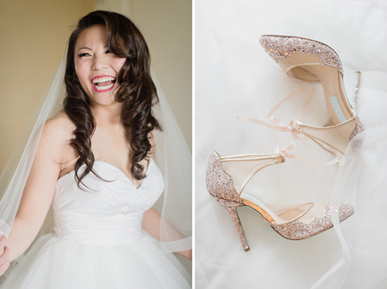 wedding hair wedding makeup wedding shoes @weddingchicks