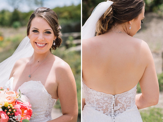 wedding makeup and hair @weddingchicks