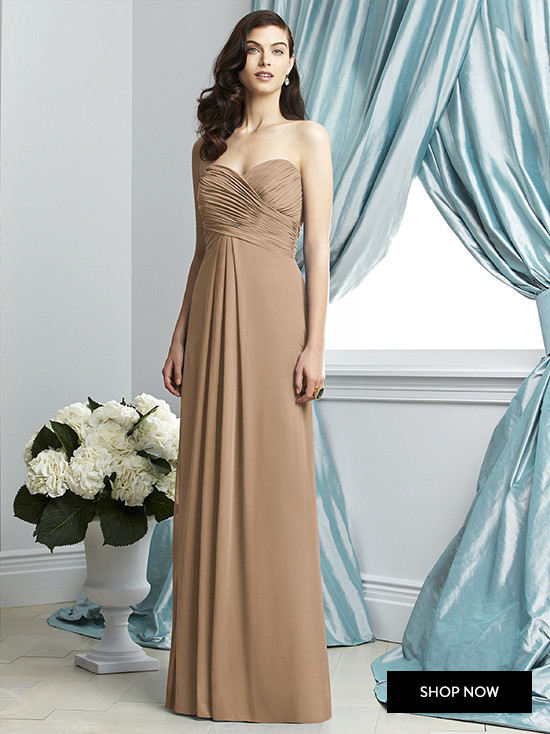 Dessy Collection Style 2928