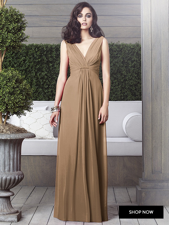 Dessy Collection Style 2907