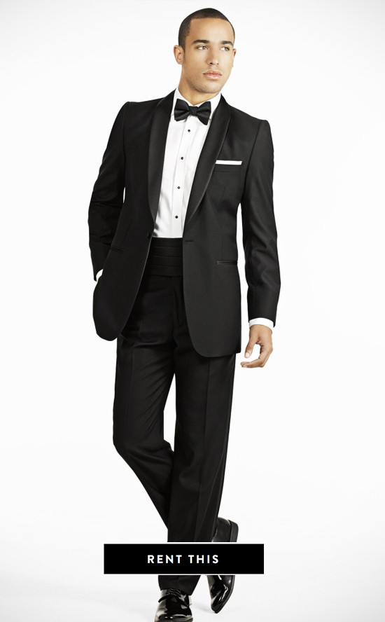 Steal adam levine 39 s style with generation tux for The tux builder