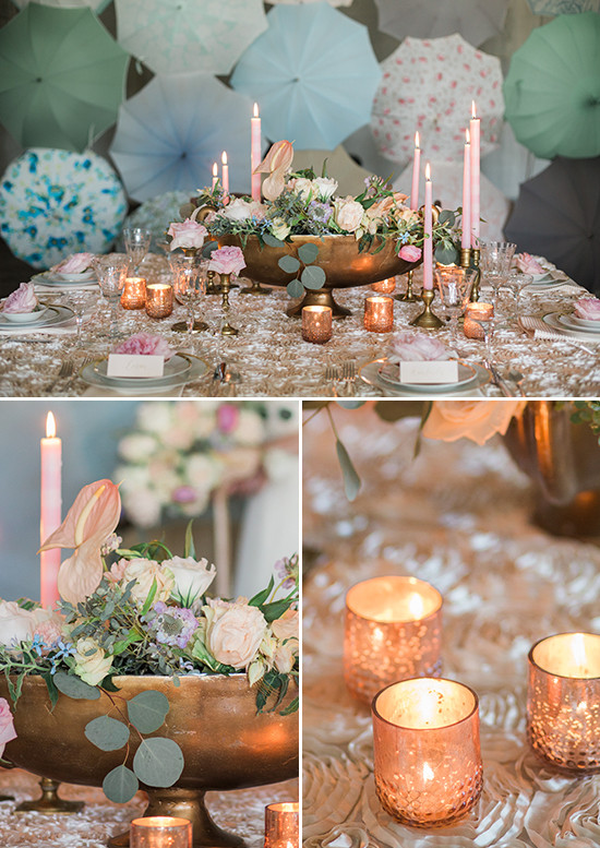 romantic wedding ideas @weddingchicks