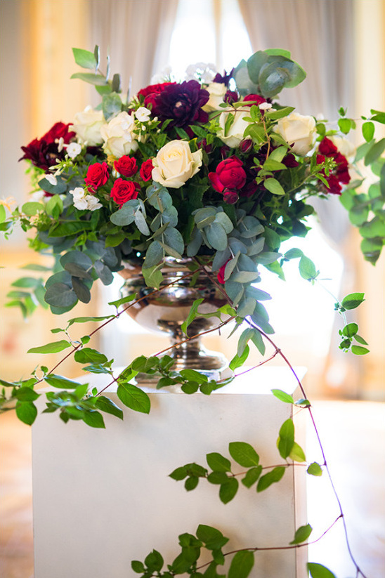 wedding flowers @weddingchicks