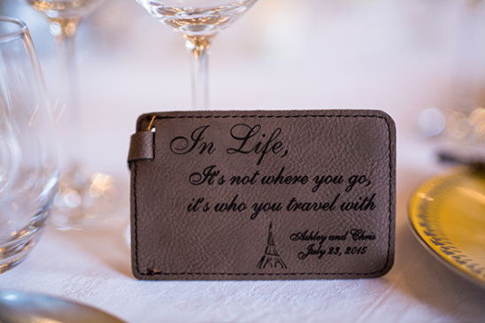 wedding favors @weddingchicks