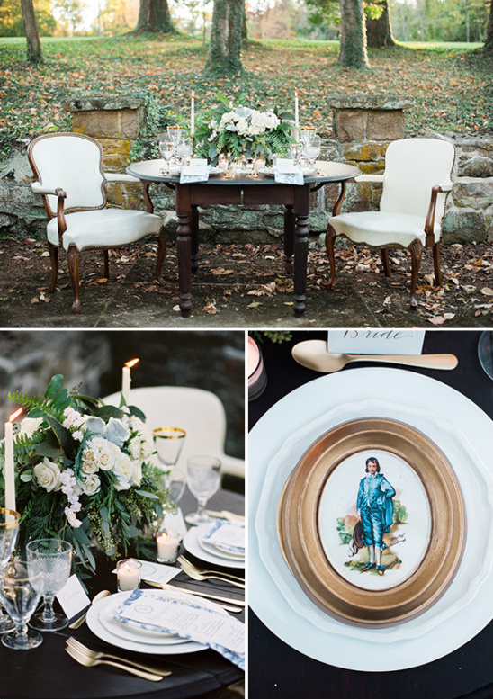 cinderella reception ideas @weddingchicks