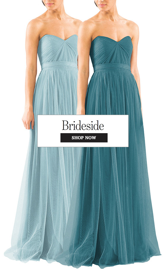 Dress Your Bridesmaids will love From Brideside