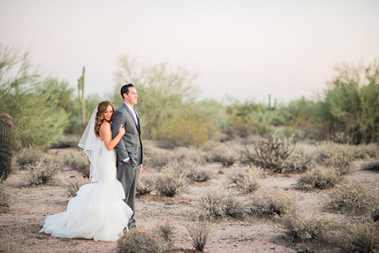 wedding in the desert @weddingchicks