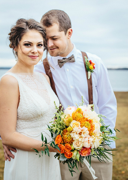 travel themed wedding ideas @weddingchicks