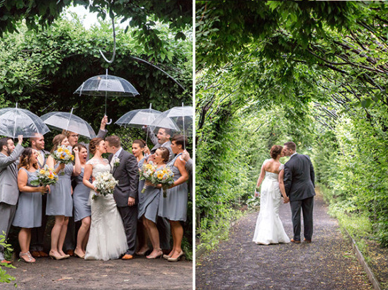 umbrella photos @weddingchicks