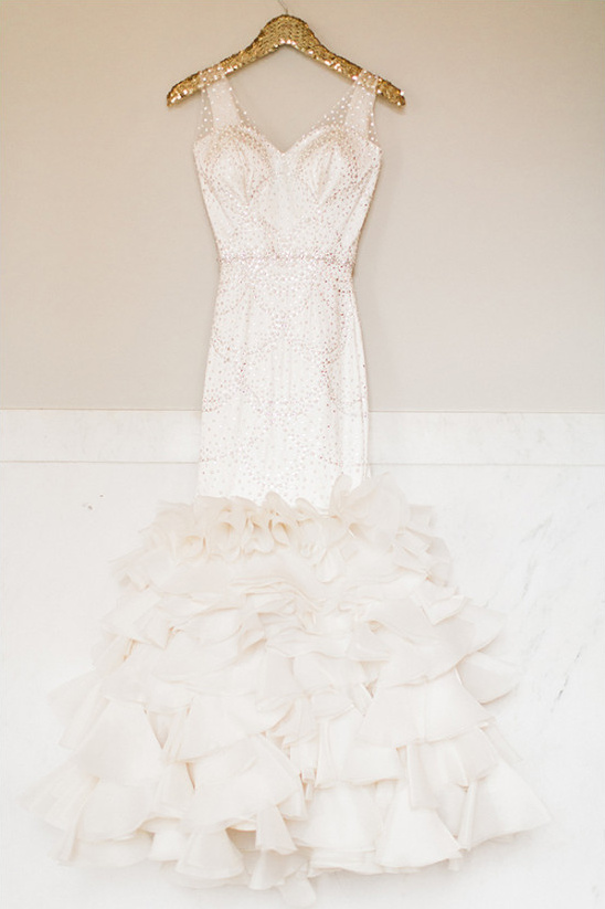 wedding dress @weddingchicks
