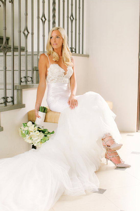 beautiful bridal photography @weddingchicks