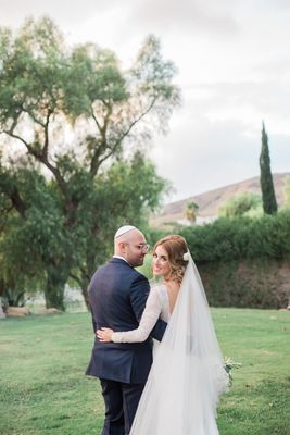 Elegant Wedding + An After Party You Won't Believe