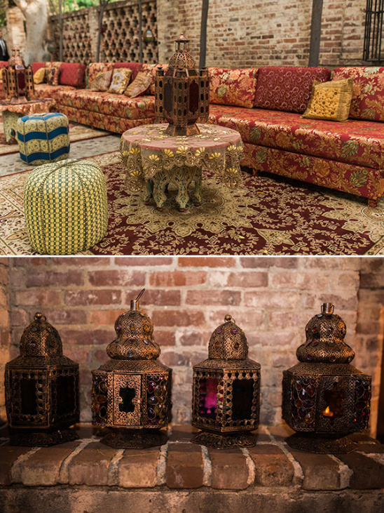 moroccan styled party @weddingchicks