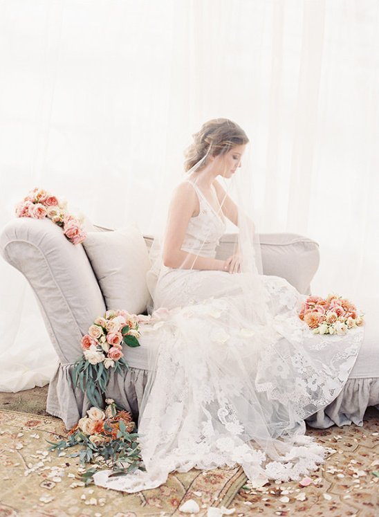 claire pettibone wedding dress @weddingchicks