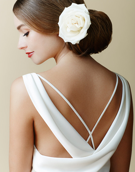 wedding hair tips @weddingchicks