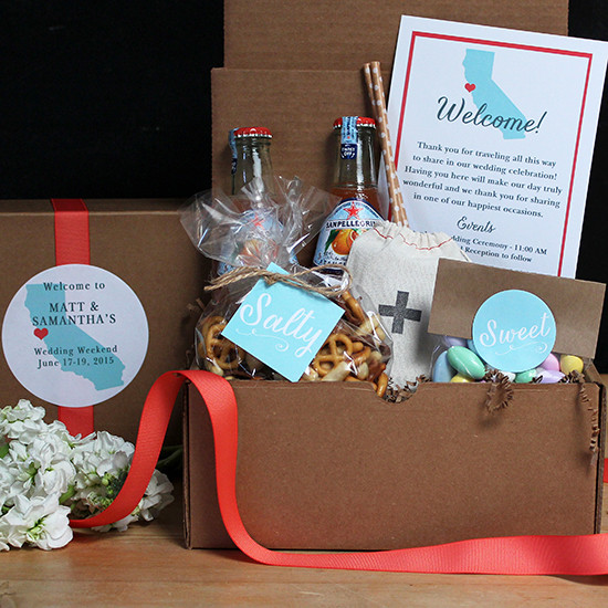 Confetti Gift Company @weddingchicks