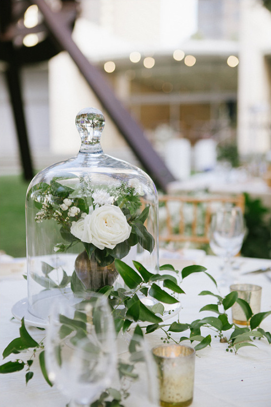 centerpiece idea @weddingchicks