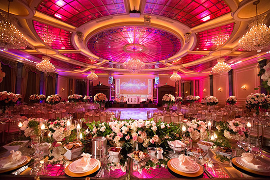 Los angeles wedding venue taglyan complex junglespirit Choice Image