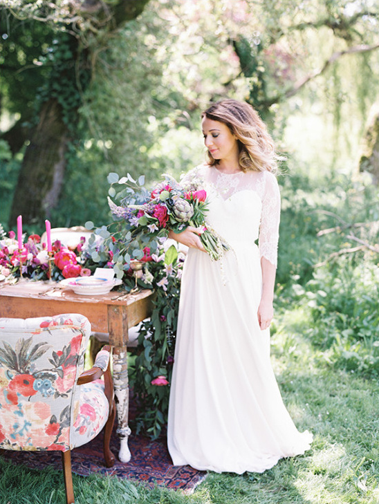 oscar wilde wedding inspiration @weddingchicks
