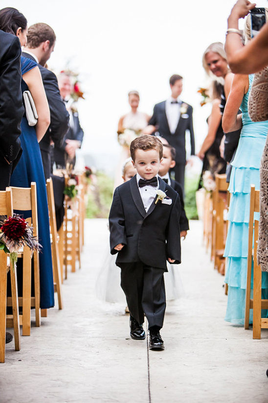 ring bearer @weddingchicks