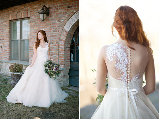 Ever After Bridal Exclusive Wedding Gowns
