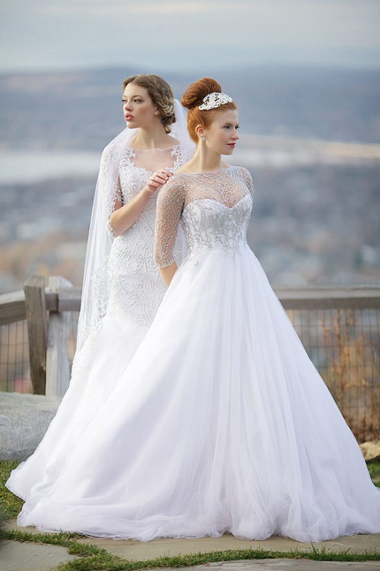 Blog ever after bridal exclusive wedding gowns for Ever after wedding dress