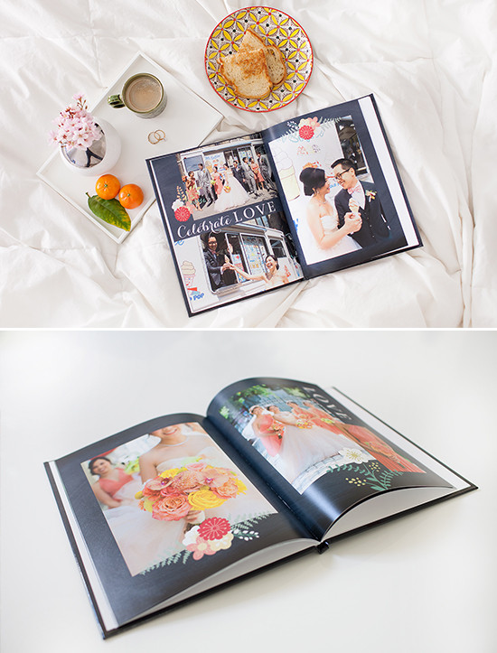 Photobooks from Mixbook